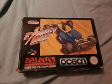 exhaust heat super nes