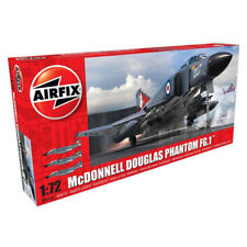Airfix McDonnell Douglas Phantom FG.1 (Scale 1:72) Model Kit A06016 NEW