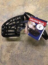 New listing Omnipet Italian Basket Muzzle Size 6