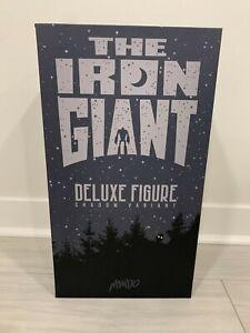 Mondo Iron Giant Deluxe Shadow Variant