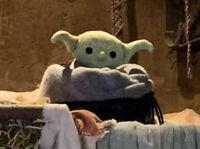 NEW Disney Star Wars Galaxy's Edge Todarian Toymaker Baby YODA Mandalorian Plush