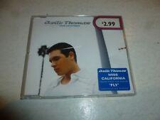 DANTE THOMAS Feat PRAS - Miss California - 2001 German 4-track CD Single
