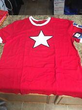 Yokai Watch T-Shirt  Japanese Anime Red Size Large