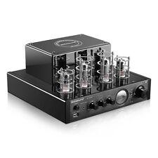 Nobsound MS-10D Tube Amplifier Stereo Audio HiFi Headphone Bluetooth Amp 220V