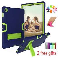 For Samsung Galaxy Tab S5e 10.5 2019 T720 T725 Armor Shockproof Hard Cover Case