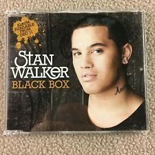 Stan Walker - Black Box - Sony Music - Single