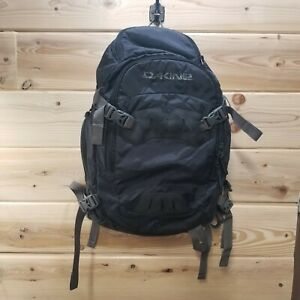 Dakine Heli Pack Backpack Outdoor Hiking Active Camping Travel