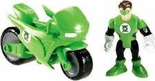 Green Lantern Playset Comic Book Heroes Action Figures
