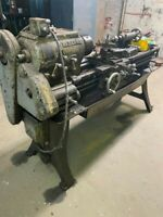 Leblond Lathe Used Local Pick Up