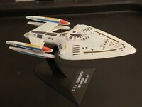 Furuta Star Trek U.S.S. Prometheus NX-59650 (Vol. 2 No. 9)(Voyager)