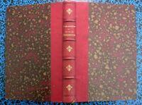 1851A. DE LAMARTINE +EDIT ORIGIN+NOUVELLES CONFIDENCES MICHEL LEVY FR LIVRE BOOK
