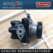Power Steering Pump For ISUZU NPR NKR 4BC2 3.3L 4BD1 3.9L 4BE1 3.6L ELF