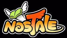 Nostale Server 1 Gold