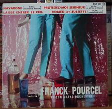 FRANCK POURCEL NAVARONE FRENCH EP LA VOIX DE SON MAÎTRE