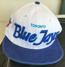 toronto blue jays new era hat Mens Small To Medium Good Condition
