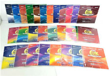 Complete Holy Quran Recitation - 27 Different Reciters - (Set of 27 MP3 CDs)