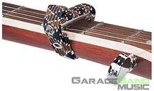 Dunlop Bill Russell Banjo / Ukulele Elastic Capo