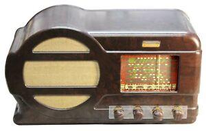 """Aristocrat Model 651 ( clear plastic ) Control Panel""Brand New 4 knob panel"""