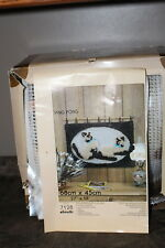 New listing Afronelle Latch Hook Kit Cat Lovers Rug called Ping Pong Two Siamese Cats