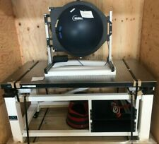 Labsphere Sphereoptics Sms 500 Spectral Measurement System With Newport Table