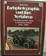 Farbphotographie e le loro procedure i primi cento anni in a colori naturali