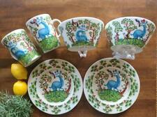 Iittala Plates Bowls Mugs 6 Pieces Set Discontinued Taika Genuine Unused F/S