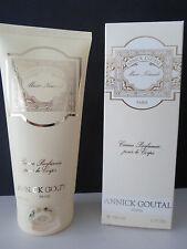 ANNICK GOUTAL MUSC NOMADE Crème parfumée pour le corps   150  ml  neuf