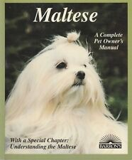 MALTESE Joe Fulda Barrons Series **GOOD COPY**