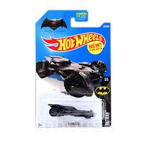 1:64 BATMOBILE hot wheels BATMAN VS SUPERMAN mattel DAWN OF JUSTICE 2015 230/250