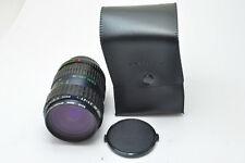 PENTAX Takumar-A-Zoom 28-80mm f/3.5-4.5 Lens, gebraucht, guter Zustand
