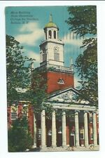 Postcard 1961 State University College For Teachers Buffalo New York VPC02.