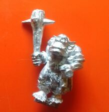 #E Savage unarmoured orc citadel gw games workshop classic orcs spiked club