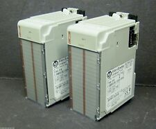 Allen Bradley 1769-IF8 1769-1F8 CompactLogix Analog Input Module 8 Point  Tested