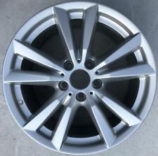 1 Orig BMW Aluminium Rim Styling 446 8.5Jx18 ET46 6853952 X5 F15 BM138