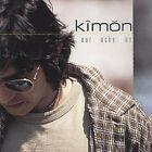 KIMON - YOUR LUCKY DAY NEW CD