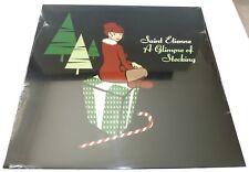 Saint Etienne - A glimpse of stocking    SCARCE VINYL LP