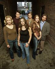 Tru Calling [Cast] (554) 8x10 Photo