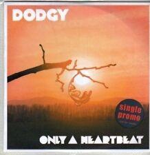 (DA715) Dodgy, Only A Heartbeat - 2012 DJ CD