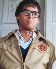 Barry Bostwick signed 8x10 color photo