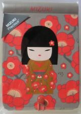 "KIMMIDOLL COLLECTION ""MIZUKI NOTE-BOOK"" KS0098  MINT"