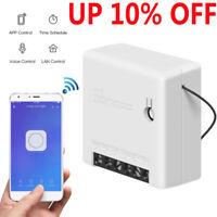 SONOFF MINI-Two Way DIY Smart Switch-APP Remote Control-for Alexa Google Home~