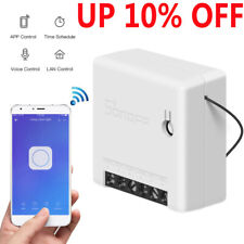 SONOFF MINI-Two Way DIY Smart Switch-APP Remote Control-for Alexa Google Home~