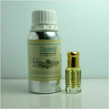 Fresh Black Orchid Concentrated Perfume By Surrati Attar Oil 100 ML Pack Bottle