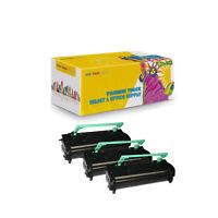 Compatible 3Pack Toner Cartridge for QMS 1100 Color Magicolor 1100 1100L