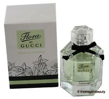 Flora By Gucci Gracious Tuberose 1.6oz/50ml Edt Spray For Women New In Box