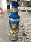 Bud Light Limited Edition 90's Throw Back Aluminum  Bottle