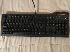 Das Keyboard 4 Professional Cherry MX Blue Mechanical Keyboard Clicky DASK4MKPRO