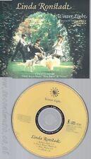 MAXI CD--LINDA RONSTADT -   -- WINTER LIGHT