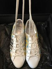 Designer Schuhe Von Vicini Mit Nieten