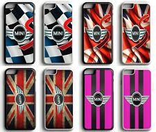 Cooper S MINI Classic British Car Retro Phone Case Cover for iPhone / Samsung